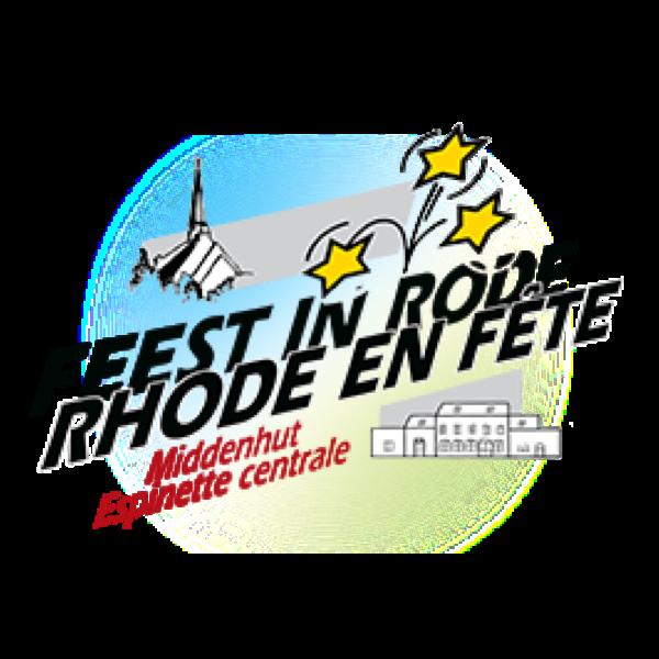 Feest in Rode - Rhode en fête 2021 !